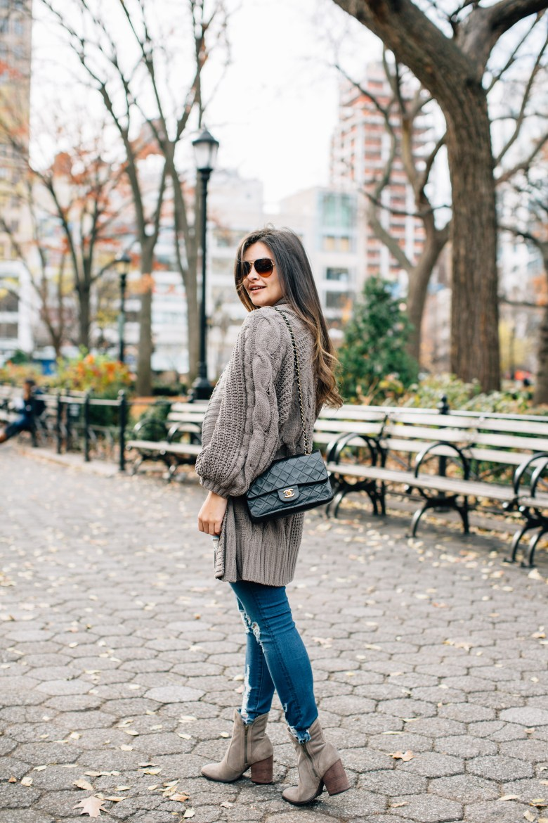 Blogging Tips: Why You Should Stop Giving A Sh*t (And Start Succeeding) by popular NYC blogger the Champagne Edit