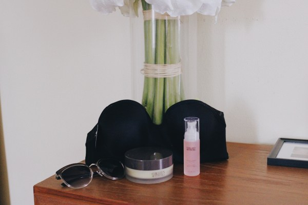 Babbleboxx Spring Favorites by popular New York lifestyle blogger The Champagne Edit