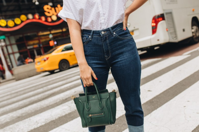 "New York City fashion blogger, The Champagne Edit shares her thoughts surrounding ""doing nothing""! While she loves being social, she also needs alone time!"