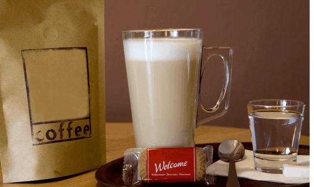 Type of Milk Coffee
