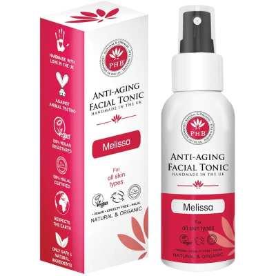 Anti-Aging Facial Tonic