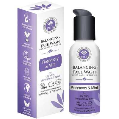 Balancing Face Wash