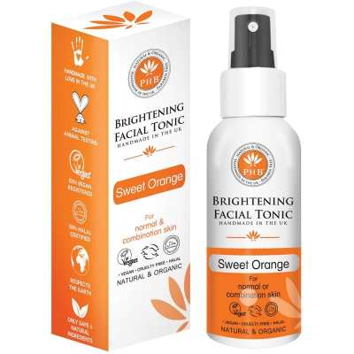 Brightening Facial Tonic
