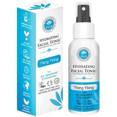 Hydrating Facial Tonic