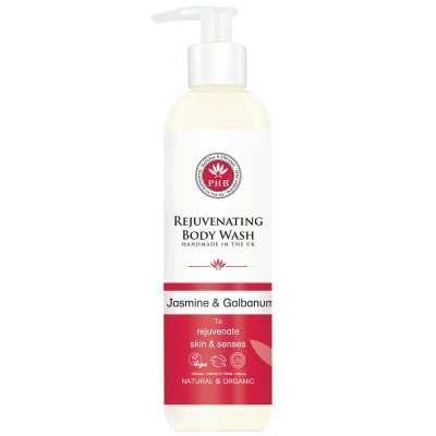 Rejuvenating Body Wash