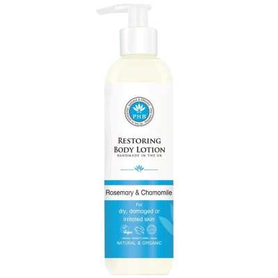 Restoring Body Lotion