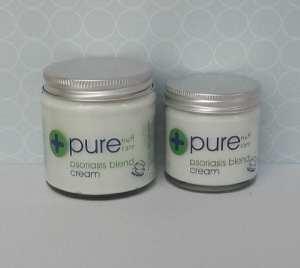 Care Cream - Psoriasis Blend
