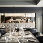 oxbow calgary dining