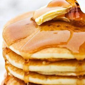 Stampede Pancake Breakfast