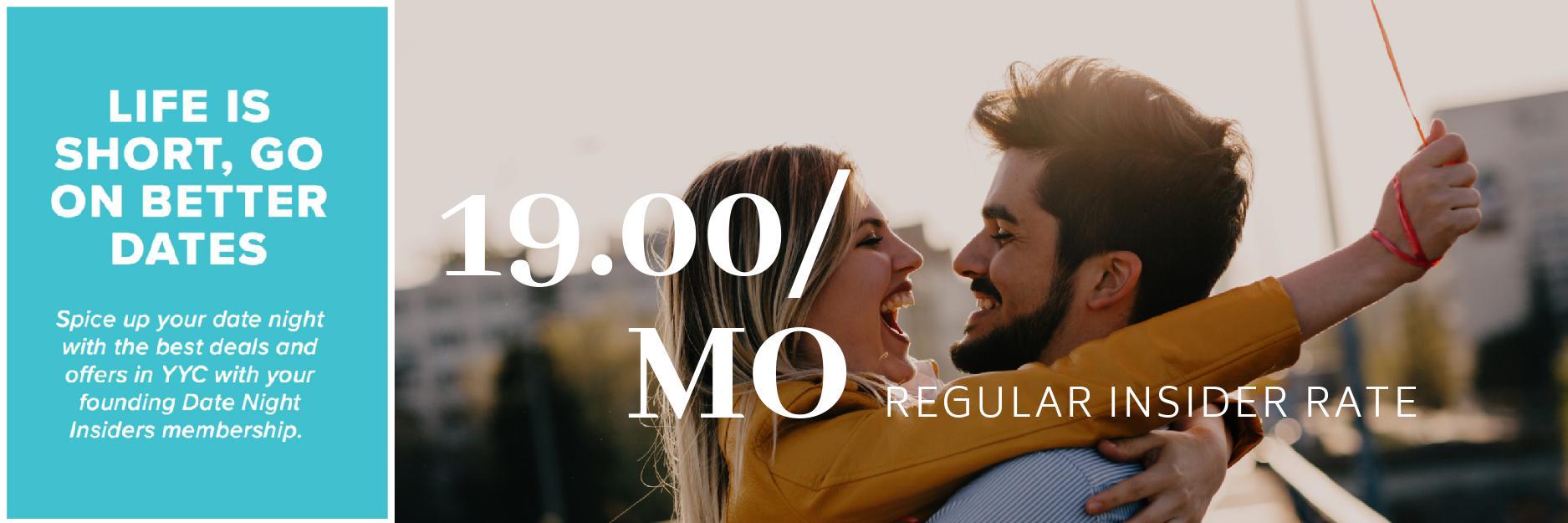 Dating og mating i Amerika