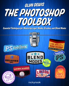 Glyn Dewis The Photoshop Toolbox Rocky Nook