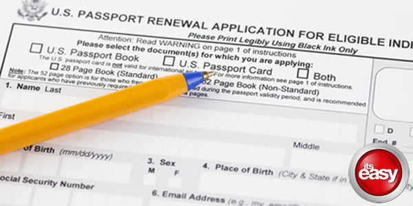 How to get a passport book how to how to get a passport ccuart Images
