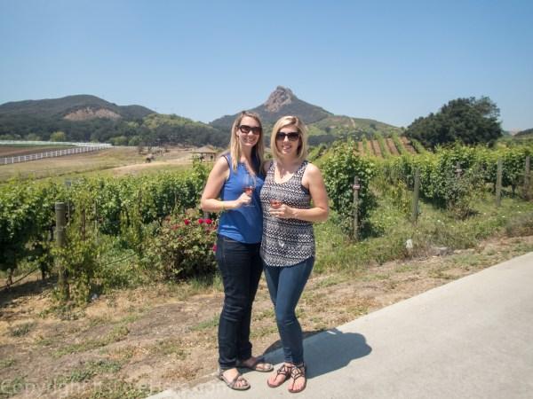 Wine Tasting - Malibu Wines - Los Angeles