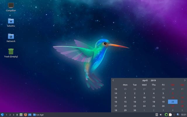 Lubuntu 21.04 download