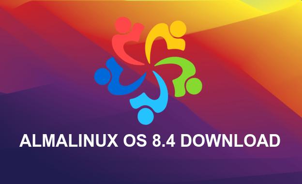 ALMALINUX 8.3 DOWNLOAD