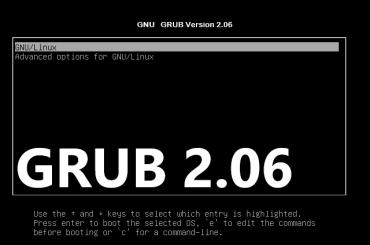 GRUB-2-06-update