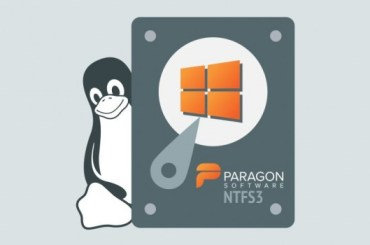 Linux Kernel 5.15 will integrate NTFS3 driver