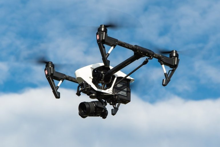 The Open Source ecosystem for Drones