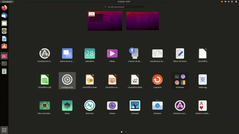 Ubuntu 21.10 Beta Available to Download