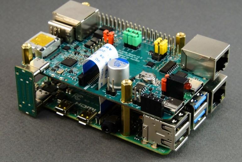 Raspberry Pi based Pi-KVM goes to Kickstarter