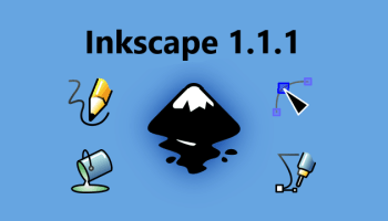 Inkscape 1.1.1 Best Linux Graphic editor Released
