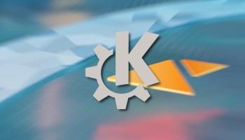 KDE Plasma 5.23 Desktop Released