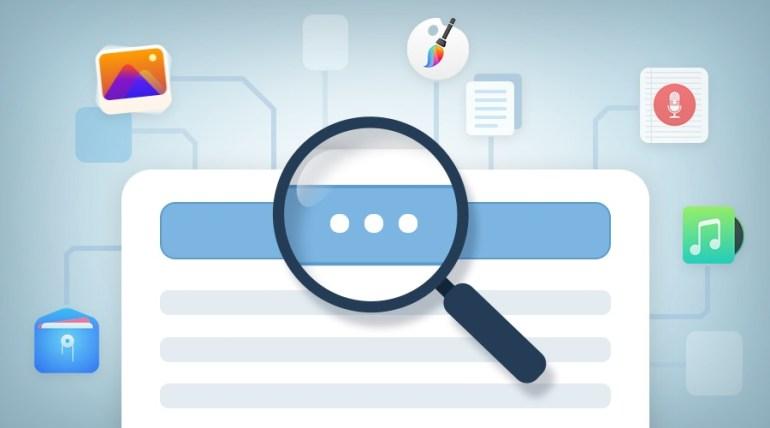 Deepin 20.2.4 integrates global desktop search