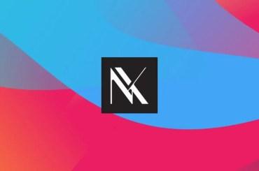Nitrux 1.6.1 Distribution Released with NX Desktop