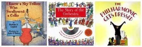 Orchestra Books