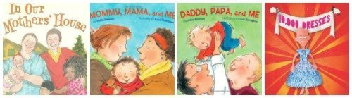 LGBT Children's Books