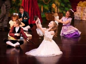 Central Indiana Dance Ensemble Nutcracker