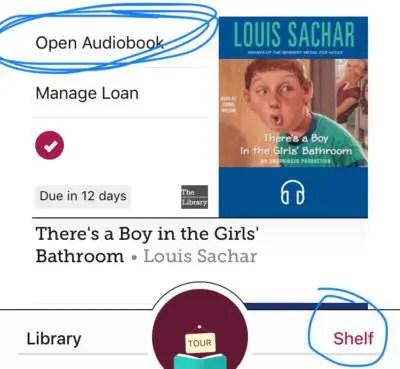 Listen to Audiobooks for Free