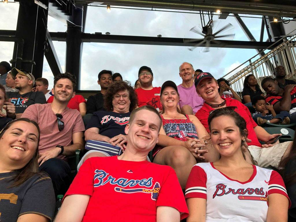 Braves-game-August-2017
