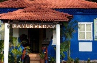 Photo of AYURCLINIC GOA – A COMPLETE THERAPEUTIC CLINIC