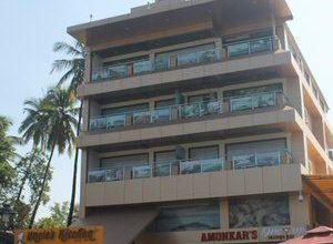 Photo of AMONKAR'S BOUTIQUE HOTEL