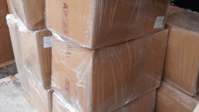 Photo of ROYAL GOLD PACKERS AND MOVERS