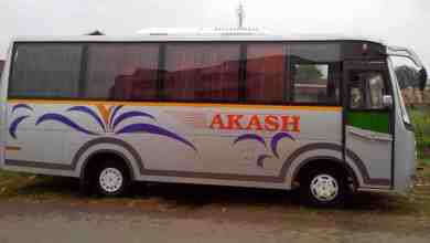 Photo of AKASH TRAVELS