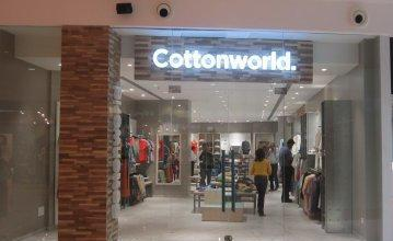 Photo of COTTONWORLD