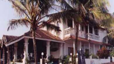 Photo of HOTEL GOLDEN EYE