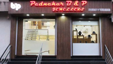Photo of PEDNEKAR JEWELLERS