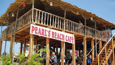 Photo of PEARL'S BEACH CAFE