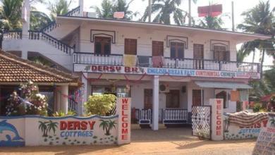 Photo of DERSY'S