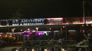 Photo of CAFE ST ANTHONY