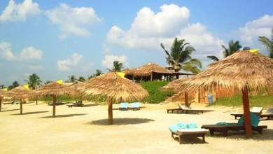 Photo of Benaulim Beach and its famous folklore village of 'Banahalli'