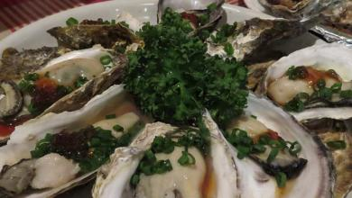 Photo of Goan Oysters safe. No more?