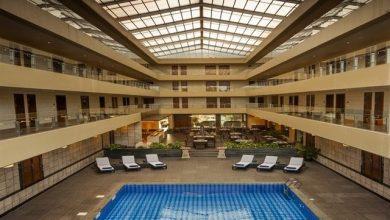 Photo of THE ACACIA HOTEL & SPA