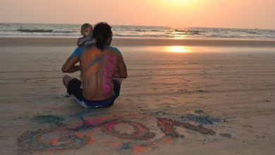 Photo of Can you guess how many tourists arrived in Goa in 2015?