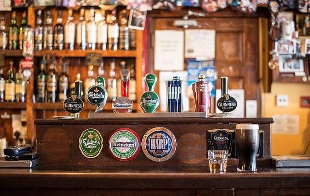 pubs in goa
