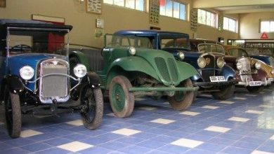 Photo of Check out these vintage beauties in Goa