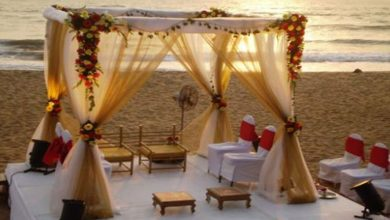 Photo of Goa- a venue perfect for dream weddings